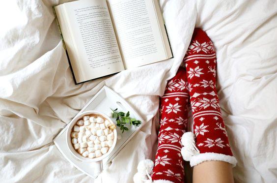 s lection 6 pyjamas cocooning by emy. Black Bedroom Furniture Sets. Home Design Ideas