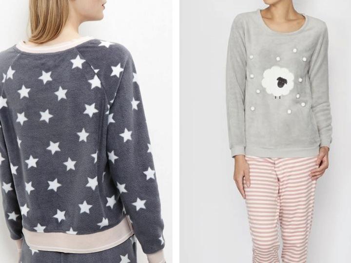 pyjama-pilou