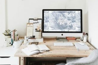 By emy blog mode lifestyle paris for Bureau cocooning