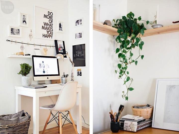 bureau-verdure-fleurs-tendance-deco