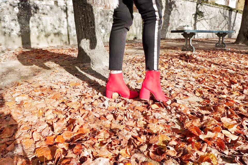 bottines-rouge-mode-tenue