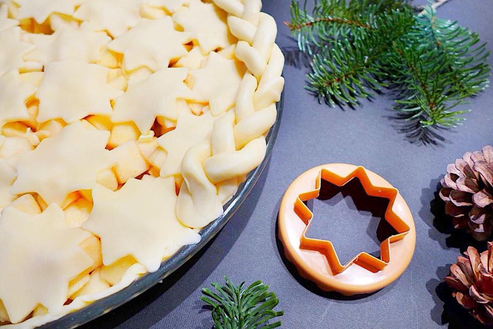 etoile-tarte-aux-pommes