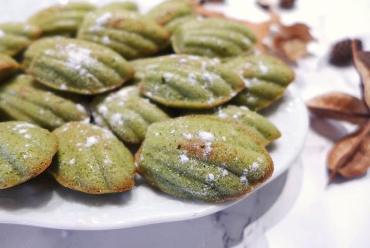 madeleines-matcha-recettes
