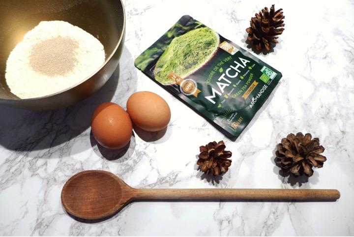 matcha-madeleines-recette
