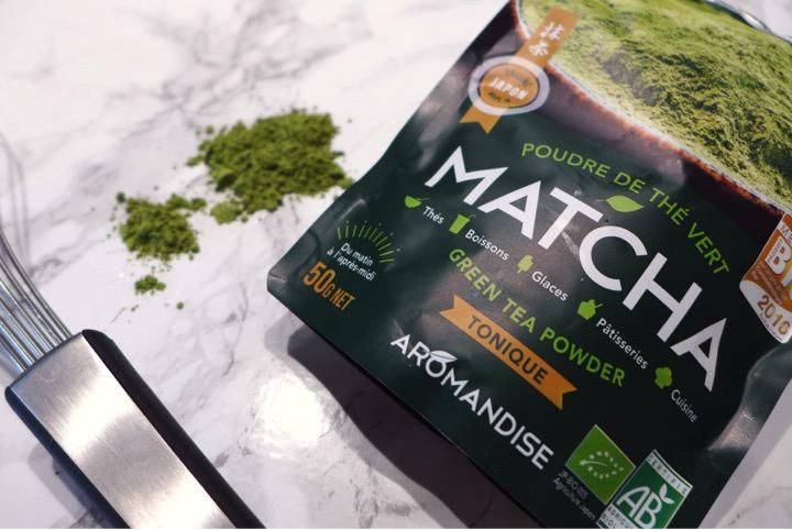matcha-recette-madeleines