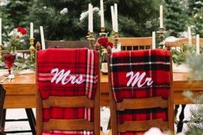 Quelle tenue pour un mariage en hiver ?