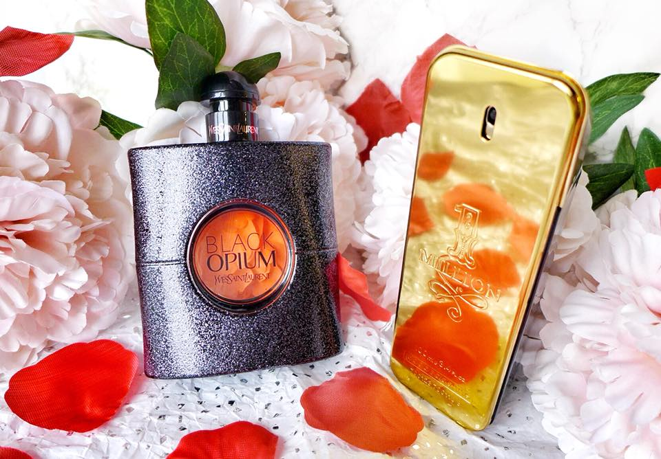 parfums-saint-valentin-selection