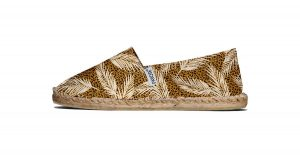 ESPADRILLE leopard payote