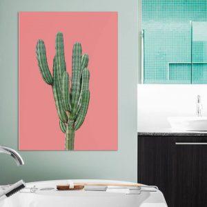 posterlounge tableau cactus