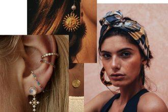 bijoux tendance printemps 2020