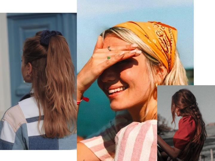 tendances coiffure printemps 2020
